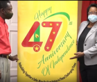 (CARICOM) has congratulated Grenada on its Forty-Seventh Anniversary of Independence, praising its great example of resilience.