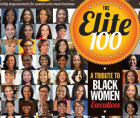 Diversity Woman Magazine announces its FIRST annual 'ELITE 100' issue