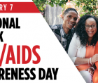 This Sunday is National Black HIV/AIDS Awareness Day