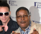 On February 27 legendary hip-hop duo Kid 'N Play will be performing at Harlem's Apollo Theater.