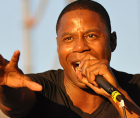 Legendary Hip-Hop artist Doug E. Fresh will be one of the artists performing in today's Africa Rise benefit concert.