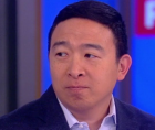Andrew Yang hit the donation requirements