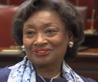New York State Senate Majority Leader Andrea Stewart-Cousins
