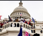 insurrection at the Capitol and related threats against the Nation's peaceful transition of power,