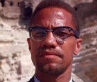 Malcolm condemned the LAPD in the following 1962 WBAI 99.5 interview