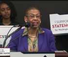 Congresswoman Eleanor Holmes Norton (D-DC) announced Monday that the House Committee on Oversight and Reform (COR) will hold a h