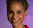 Maya Wiley, the former counsel to Mayor Bill de Blasio and 2021 mayoral candidate