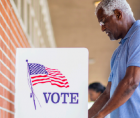 New York Senate voted to automatically restore voting rights to people upon release from prison.