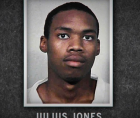 Julius Jones, a man on death row in Oklahoma since 2002, did not commit the murder he was convicted of