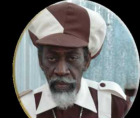 Bunny Wailer (born Neville O'Riley Livingston) the last of the three original members from the Reggae super-group The Wailers,