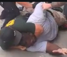 Eric Garner Excessive Use of Force Prevention Act which criminalizes the chokehold and other strangulation tactics