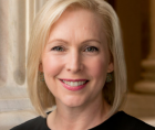 """Gillibrand took an immediate and strong stand against Al Franken"