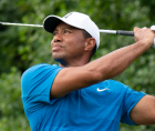 Tiger Woods told sheriff's deputies after crashing a car that he could not remember driving