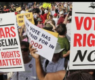 Republican legislators across the country are aggressively attempting to limit voting access