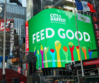 City Harvest, New York's first and largest food rescue organization, released a report on the COVID-19 pandemic's direct impact