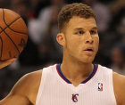 Blake Griffin has just joined Kevin Durant, Kyrie Irving and James Harden on the Brooklyn Nets.