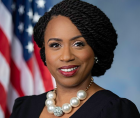 Rep. Ayanna Pressley (MA-07) today re-introduced the People's Justice Guarantee (PJG)