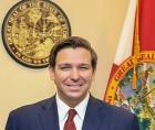 Republicans in Florida, like Governor Ron DeSantis, are trying to curtail the free speech rights of some Floridians protesting f