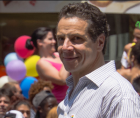 calls mushroom for the resignation or removal by impeachment of New York Governor Andrew Cuomo