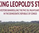 efforts to reclaim 100,000 hectares of their ancestral land, initially seized over a century ago for oil palm plantations