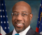 """""""This is Jim Crow in new clothes,"""" Sen. Raphael Warnock (D-Ga.)"""