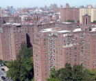 Eight leading candidates for mayor have promised to double New York City's budget for housing