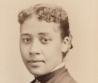 Anna Julia Haywood Cooper was a writer, teacher, and activist who championed education for African-Americans and women.