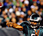 Will Black quarterback Donovan McNabb be inducted into the Hall of Fame?