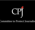 the Committee to Protect Journalists