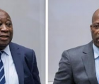 (ICC) decision confirming the acquittal of Laurent Gbagbo and Charles Blé Goudé