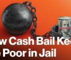 SPLC and CRC have spent the last 2.5 years investigating Knox County bail practices.