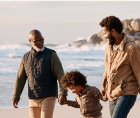 Men's Health Network, speaks on the lifespan gap of between African-American men and white men