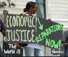 Democrats slated a historic markup an debate for a bill that will study the issue of Reparations for African-Americans,