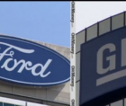 Michigan's largest and most iconic companies (including Ford and GM) aren't happy that their state's Republicans