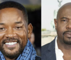 "Actor Will Smith and director Antoine Fuqua are moving production of their upcoming film ""Emancipation"" out of Georgia"