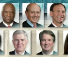 Democrats have introduce legislation to expand the number of justices in the U.S. Supreme Court.