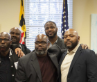 Maryland passed several laws that will strengthen police transparency and accountability and advance justice for the wrongfully