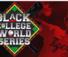 Savannah State Tigers Baseball team will be participating in the inaugural Black College World Series