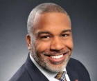Adam Walker, CEO & President of Black-owned Summit Packaging Solutions,