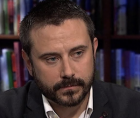 The Intercept (and editor Jeremy Scahill above)