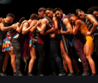 Ballet Hispánico, the nation's renowned Latinx dance organization