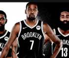 For the third straight year, the Brooklyn Nets will be in the playoffs
