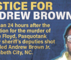 clergy march will be held to demand truth, transparency and accountability in the death of Andrew Brown Jr.,