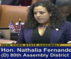 oday, NY Assembly Member Danny O'Donnell announced his endorsement of NY Assemblywoman Nathalia Fernández.