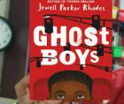 """""""Ghost Boys,"""" by Jewell Parker Rhodes, is, according to Rhodes' website, a story of 12-year-old Jerome who is shot and killed by"""