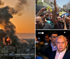 United States is complicit in Israeli war crimes and crimes against humanity against Palestinians