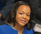 nomination of Kristen Clarke to be the assistant attorney general for civil rights.