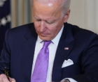 President Biden took executive action to ensure low-or no income individuals have better access to legal representation.
