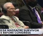 On May 19, the three survivors and several descendants testified before the US House of Representatives' Judiciary Committee's C