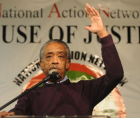 Rev. Al Sharpton, President and Founder, National Action Network
